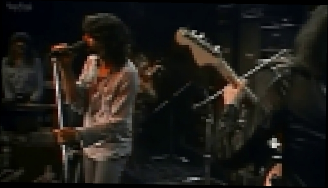 Deep Purple - Smoke On The Water (Live 1973) HD - видеоклип на песню