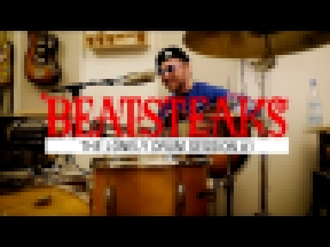 "<span aria-label=""Beatsteaks - Bullets From Another Dimension (The Lonely Drum Session #1) Автор: Beatsteaks 9 месяцев назад 2 мин&#x44 - видеоклип на песню"