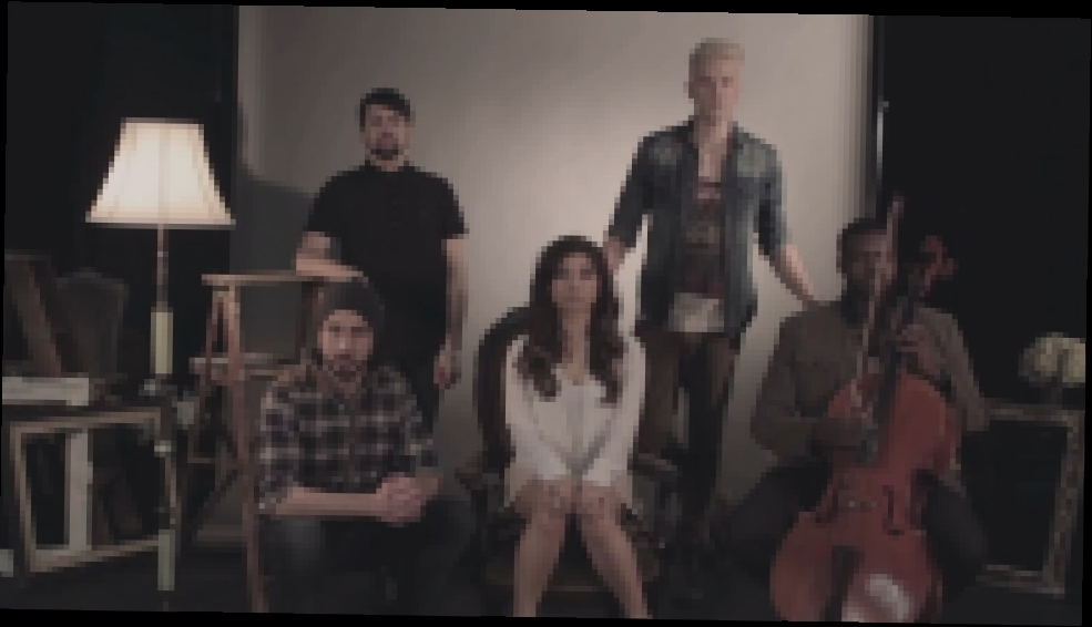Say Something - Pentatonix A Great Big World & Christina Aguilera Cover[Official Video]