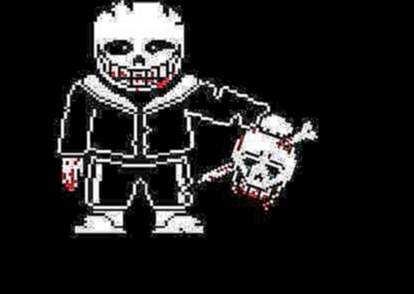 Undertale - Megalovania Sans (insanity Remix) | Hdlegend Killer-DJ - видеоклип на песню