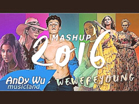 "<span aria-label=""MASHUP 2016 &quot;WE WERE YOUNG&quot; (Best 90 Pop Songs) - 2016 Year-End Mashup by #AnDyWuMUSICLAND &#x410;&#x432;&#x442;&#x43E;&#x440;: AnDyWuMUSICLAND 2 &#x433;&#x43E;&#x434;&#x430; &#x43D;&#x430;&#x437;&#x430;&#x434; 9 &#x43C;&#x438; - видеоклип на песню"