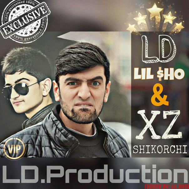 LD ft Lil  Sho ft Iteam Cash Lil Pro DRAMA PRO