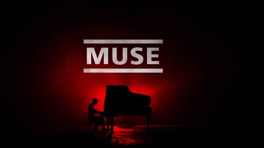 Muse - Neutron Star Collision Мьюз